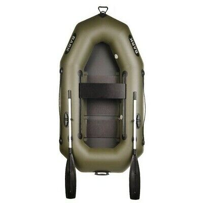 BARK B-210C TOP QUALITY INFLATABLE DINGHY FISHING BOAT