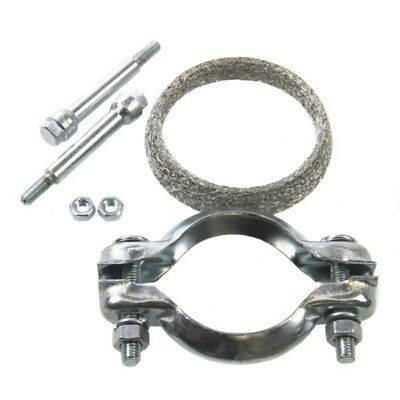 Exhaust Catalytic Converter Catalyst Cat Fitting Kit Replacement - React KIT22