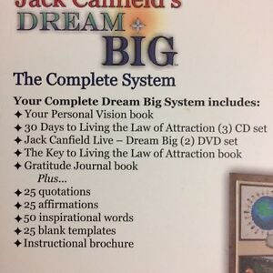 The Law of Attraction - Vision Book Kitchener / Waterloo Kitchener Area image 3