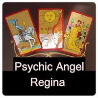 PSYCHIC ANGEL special 3 reading's for $25