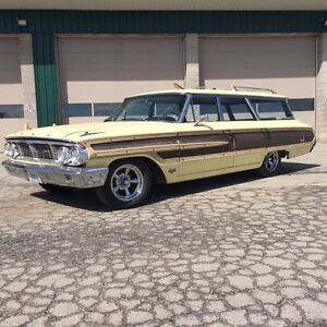 WANTED 1964 Ford Galaxie Passenger Front Fender Wanted