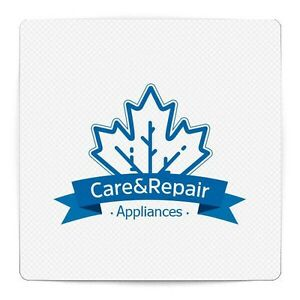 Care and Repair Appliances same day appliance repair