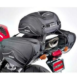 Cortech Super 2.0 Saddle, Tail and Tank Bag and RE-GEAR Kingston Kingston Area image 2