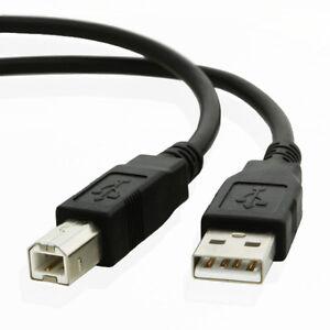 Extension & Power Cable, USB Printer, KVM & Toshiba Power Adaper Kingston Kingston Area image 3