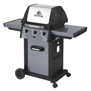 Looking for a good condition propane bbq