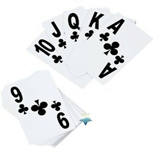 HealthSmart-Low-Vision-Large-Print-Playing-Cards