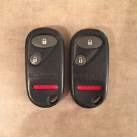 manette oem honda civic