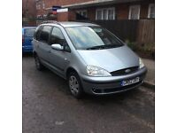 2002 ford galaxy 2.3 9 months mot service history £850