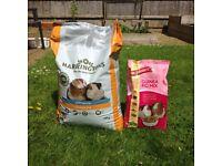 Guinea Pig / Small Pet Food