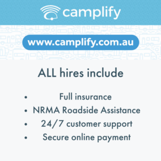 C Class FOR HIRE in Port Macquarie from $121/night [14742] Newcastle Newcastle Area Preview