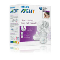 Avent manual breast pump/ Tire-lait