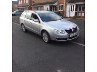 PASSAT HIGH LINE 2010 10 PLATE 2.0. TDI FULL SERVICES HISTORY ONE COMPANY OWNER