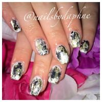 Gel nails ! Availability for this Saturday sept 26!