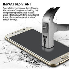 SAMSUNG Galaxy S7  Anti Shatter Tempered Glass Screen Protector