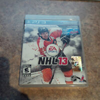 Sports Games for PS3