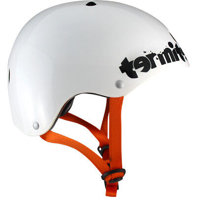 "Termite Skateboards Youth EPS Foam Skate Helmet - X-Small / 20.1"" - 20.5"""