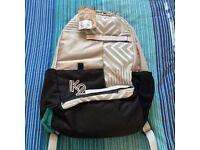 k2 original racksack
