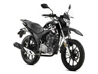 Lexmoto Assualt 125ccc Learner Legal Motorcycle - 2 Year Parts Warranty - Finance Available