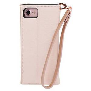 NEW Case-Mate Wristlet Folio Case suits iPhone 6S/7 - Rose Gold Roseworthy Gawler Area Preview
