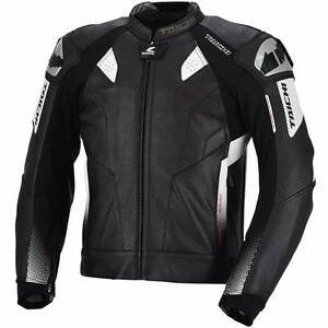 Brand NEW RS Taichi GMX-Motion Vented Leather Motorcycle Jacket North Ward Townsville City Preview