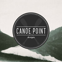 Canoe Point Designs - Graphic and Web Design