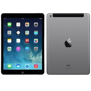 Apple ipad Air Seulement 249$ Wow
