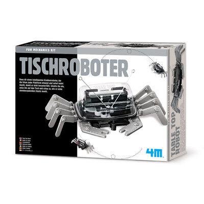 Tischroboter Roboter Spielzeug wissenschaftliche Experimentierkästen Baukästen!