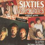 cd - Various - Sixties Favourites