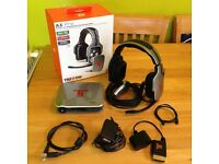 Tritton AX Pro: Precision Gaming Headset Dolby 5.1