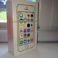 Iphone 5s gold neuf 470$