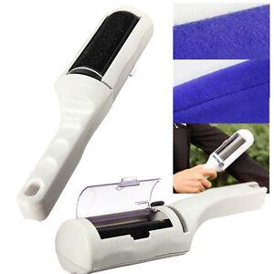 Electricit statique v tement peluche d poussi reur brosse pet cheveux nettoy - Astuce electricite statique vetement ...