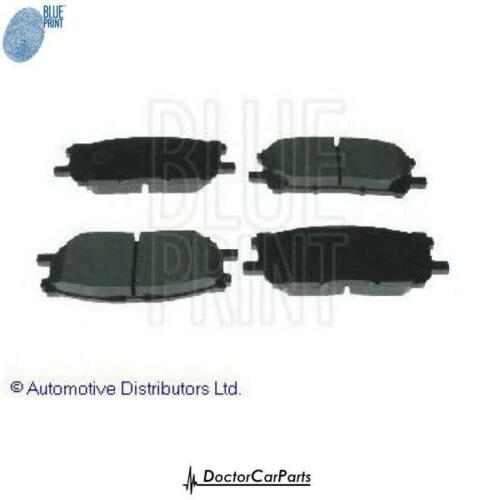 Brake Pads Front for LEXUS RX300 3.0 03-08 CHOICE2/2 1MZ-FE SUV/4x4 Petrol ADL
