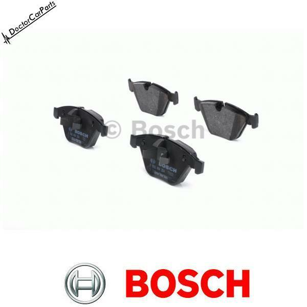 Genuine Bosch 0986494354 Brake Pads Front 34116780711 34116790759 3 X1 BP1262