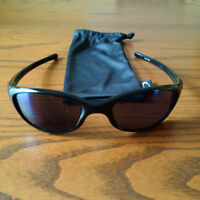 """Oakley Five 2.0 sunglasses with """"Ice"""" lens"""