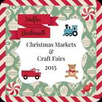 Christmas Craft Fairs and Holiday Markets