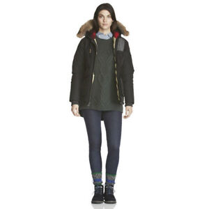 Brand New Woolrich Down Parka (Women's)