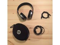 Beats Solo Wireless Headphones