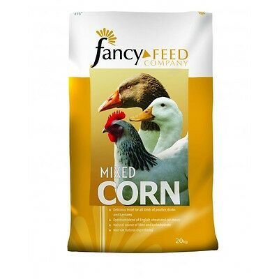 Fancy Feed Mixed Corn 20kg