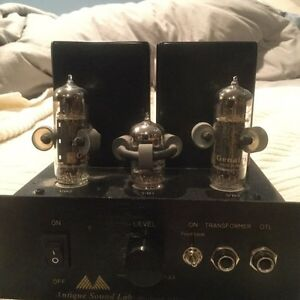 Antique Sound Lab headphone amp Regina Regina Area image 1
