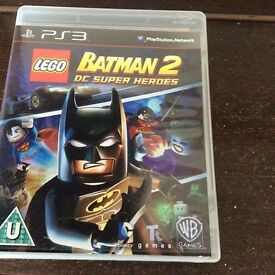 PS3 batman