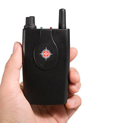 LAWMATE GPS CELL PHONE SCANNER DETECTOR MD-30