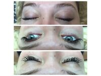 Mink Eyelash Extensions & Makeup Artist