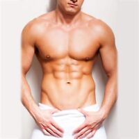 MEN'S !!!      WAXING  TRYMING SCRUB AND RELAX