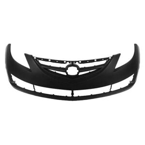 MAZDA BUMPERS FOR ALL MAKES & MODELS