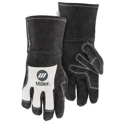 Miller Electric Size L Welding Gloves,271888