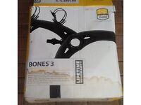 Saris Bones 3 cycle carrier