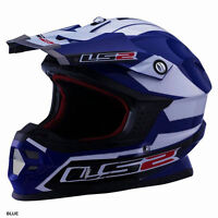 LS2 MX Helmets Light weight Reg $179.99 Now $139.99