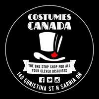 Win a Birthday Party on Costumes Canada!