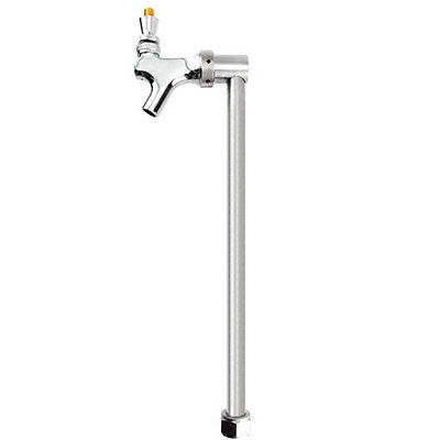 Rod Faucet Only For Draft Beer - Kegerator System - Picnic Keg College Party