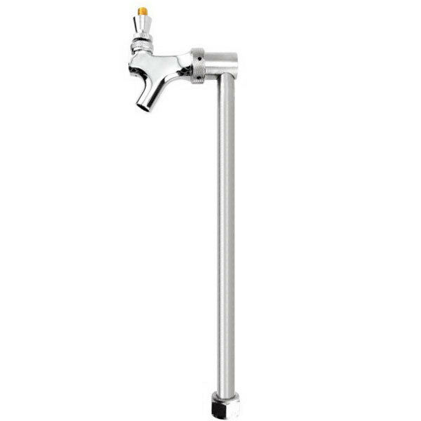 Rod & Faucet Only for Draft Beer - Kegerator System - Picnic Keg College Party